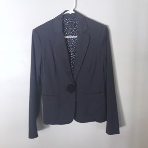 Marc Jacobs Navy Blue Blazer Size 6